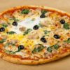 Pizza Buono Praha 2