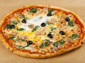 Pizza Buono