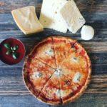 Pizza Fiori Praha 8