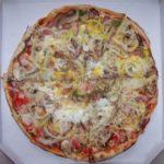 Pizza Herb Jindrichuv Hradec 3