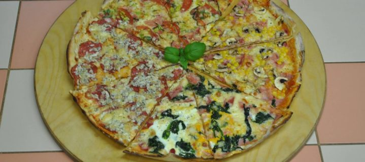 Pizza Herb