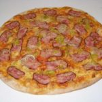 Pizza Hned Praha 3