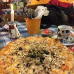 Pizza Maskovka Liberec 4