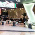 Pizza Mecca Liberec 1