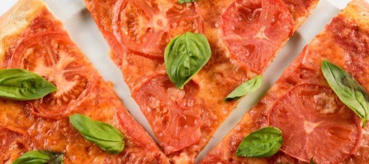Pizza Milenium