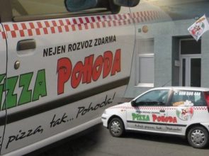 Pizza Pohoda
