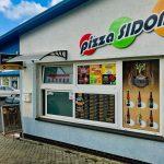 Pizza Sidonio Sokolov 1