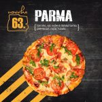 Pizza Sidonio Sokolov 3