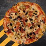 Pizza Sidonio Sokolov 7