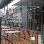 Pizzeria Palatino Praha 1