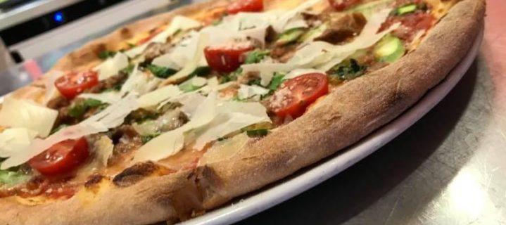 Pizzeria Palatino
