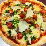 Pizzeria Palatino Praha 7