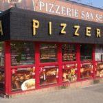 Pizzeria San Severo Praha 1