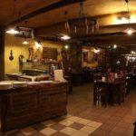 Pizzeria San Severo Praha 2