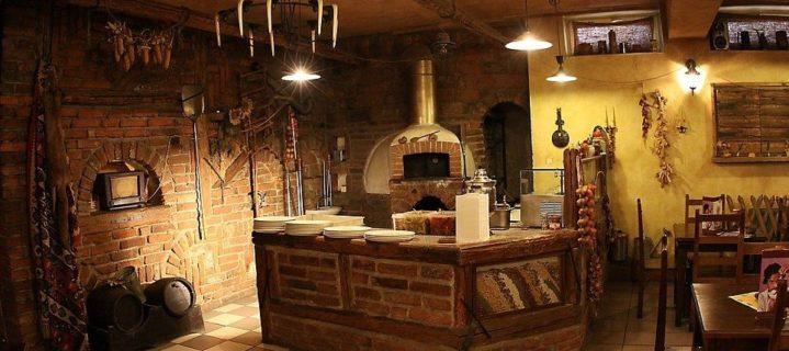Pizzeria San Severo