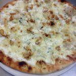 Pizzeria San Severo Praha 5