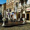 Ristorante La Piazza Liberec 1