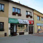 Kbelíno Pizza Italiana Praha 1