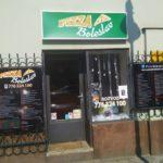 Pizza Boleslav Brandýs Nad Labem Stará Boleslav 1