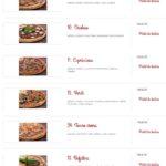 Pizza Klecany La Locanda Klecany Menu 3