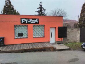 Pizza Postřižín