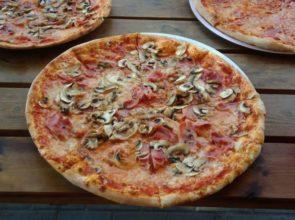 Pizza Na výsluní