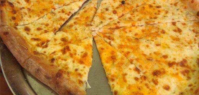 Pizzeria Adelante