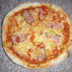 Pizzerie U Mlsného Bobra Praha 3