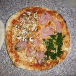 Pizzerie U Mlsného Bobra Praha 5