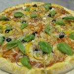 Puzzle Pizza Praha 5