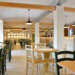 Restaurace La Pastorella Bast 3
