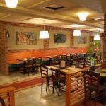 Restaurace A Pizzeria Sofra Praha 3