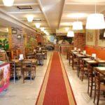 Restaurace A Pizzeria Sofra Praha 4