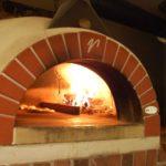Restaurace A Pizzeria Sofra Praha 5
