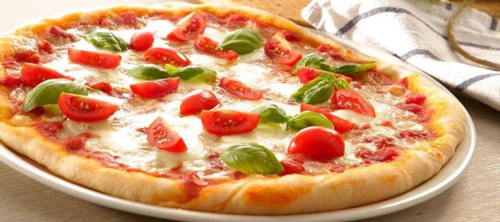 Restaurace a pizzeria Sofra