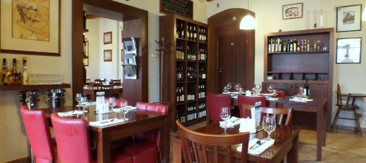 Restaurace & pizzerie Felicita