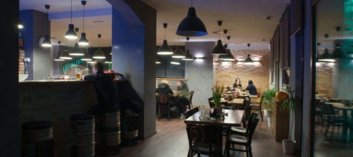 Restaurant a Pizzeria Bodlák