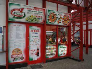 Pizza Company Fügnerova