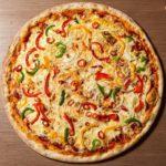 Pizza Company Praha 1