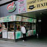 Pizza Company Praha Budejovicka 1