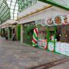 Pizza Company Praha Cerny Most Lavka 1