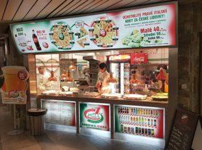 Pizza Company Florenc