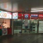 Pizza Company Praha Hradcanska 1