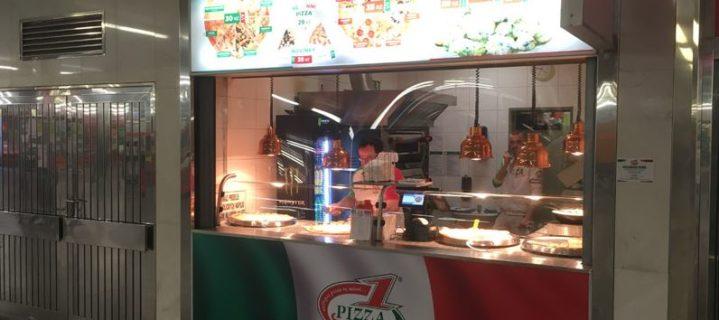 Pizza Company Hradčanská
