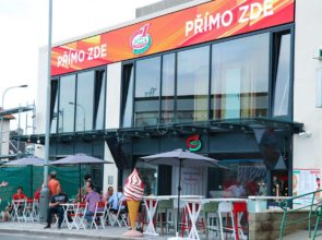 Pizza Company Kačerov