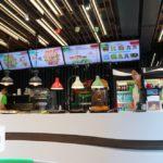 Pizza Company Praha Kacerov 3
