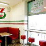 Pizza Company Praha Kobylisy 2