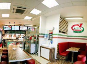 Pizza Company Kobylisy
