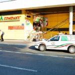 Pizza Company Praha Kobylisy 4