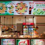 Pizza Company Praha Kobylisy Zapad 3